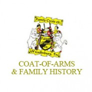 Coat Of Arms & Family History