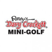 Ripley's Davy Crockett Mini Golf