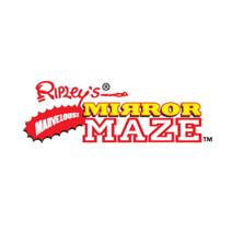 Ripley's Amazing Mirror Maze
