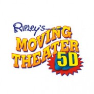 Ripley's Moving Theater 5D
