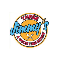 Three Jimmy's