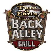 Tom & Earls Back Alley Grill