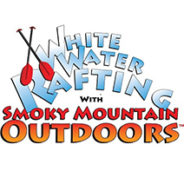 White Water Rafting With Smoky Mountain Outdoors