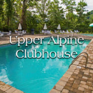 Alpine Clubhouse